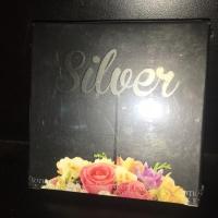 Softlens Ice Silver dan Ice Gold