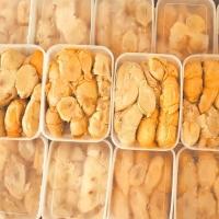 Durian Kupas Ucok Medan