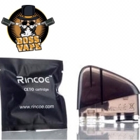 CARTRIDGE RINCOE CETO POD vape vapor authentic