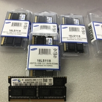 RAM MEMORY SAMSUNG DDR3 8GB PC12800 1600MHZ (LV) SODIMM