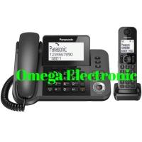 Panasonic Telephone KX-TGF310 - Telepon Cordless Wireless Digital 310