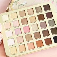 Too faced natural love eyeshadow palette eyemakeup 30colour