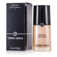 Giorgio Armani Fluid Sheer #2 ( No Box)