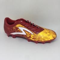 Sepatu bola specs original Swervo Dynamite FG kuning merah new 2018