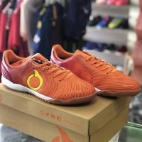 Sepatu Futsal Ortuseight Catalyst Oracle (orange)