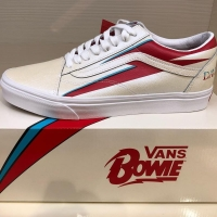 Vans Old Skool x David Bowie