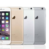 iPhone 6plus 16gb Silver | Second ex inter garansi 2minggu