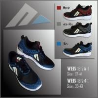 Sepatu sneaker Weise -1812W-Promo