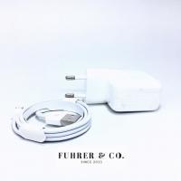 Charger Ipad 4 Ipad Mini 2.4A 12W Adaptor Original