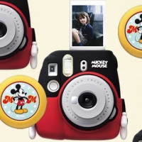 FUJIFILM Instax Mini 9 Mickey Package