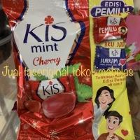 Permen Kis Mint rasa Cherry
