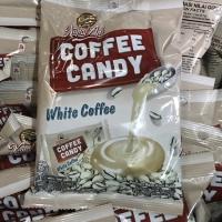 Permen Kapal Api Coffee Candy White Coffee 125g 125gr 50 Butir Kopi