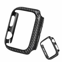 Case Apple Watch 4 44MM Bumper Carbon Fiber