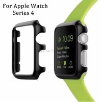 Case Apple Watch 4 40 44 MM Bumper Metal Aluminium