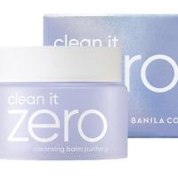 Banila Co Clean It Zero Purifying - Travel Size (7 gr)