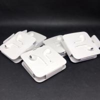 Headset iPhone 7 Original Cabutan