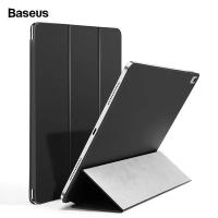 Baseus Premium Magnetic Coque Leather Sleeve Case For iPad Pro 11 2018