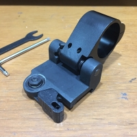 Mounting Flip Larue Tactical Style OD 30mm