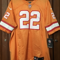 Jersey NFL american football nike original buccaneers retro