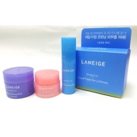 Laneige Goodnight sleeping care kit (3 items)
