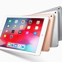 New iPad 6 2018 Celular + Wifi 128GB GOLD SILVER SPACE GRAY