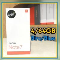 Redmi Note 7 4/64 Blue TAM