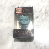 Funko Pop Night King Keychain Game of Thrones!!