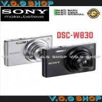 Camera Sony DSC-W830 - Sony W 830