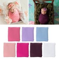 Baby props - Wrap blanket katun stretch