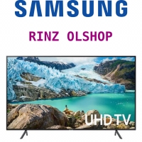 """UA58RU7100 SAMSUNG LED TV 58RU7100 SMART 4K 58"""" NEW"""