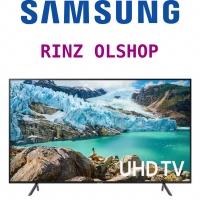 """UA55RU7100 SAMSUNG LED TV 55RU7100 SMART 4K 55"""" NEW"""
