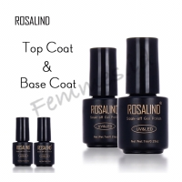 coming soon ! ROSALIND TOP COAT & BASE COAT - ROSALIND - femmes.id