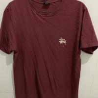 Kaos T-shirt Stussy