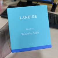 Laneige Water Clay Mask 70ml