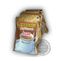 Kopi indocafe coffeemix isi 100 pcs