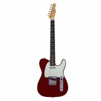 Fender Japan Exclusive Classic 60S Telecaster Custom Candy Apple Red