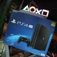 PS4 Pro 1 Tb OFW Terbaru HD 4K
