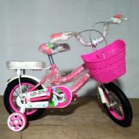 Sepeda Anak Mini 12 Evergreen