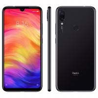Xiaomi Redmi note 7 6GB/64GB no Mi 8 9 MI9 MI A2 A3 note 5 6 pro(hitam