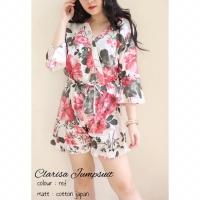 Clarissa jumpsuit