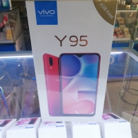 Handphone Vivo Y95 Garansi Resmi