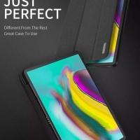 Samsung Galaxy Tab S5e Dux Ducis Domo ORIGINAL Smart Case / Casing