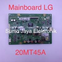 MB 20MT45 mainboard LG 20MT45A modul TV 20 MT 45 A mesin TV
