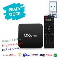 Ready Mini Android TV Box MXQ Pro 1GB 8GB Support 4K Full HD Smart
