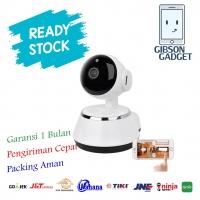 Ip Camera CCTV Wireless Baby Monitor V380 1.3MP Wifi P2P HD 720 Kamera