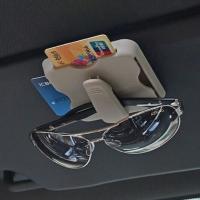Tempat kacamata, Kartu etol, Kartu Parkir Mobil