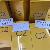 Realme C2 ram 2GB rom 16GB baru garansi resmi