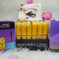 Maybelline mascara magnum volume