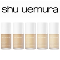 (ORIGINAL) Shu Uemura Petal Skin Fluid Foundation 30ml