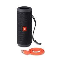 JBL flip 3 splashproof wireless portable Bluetooth speaker bass